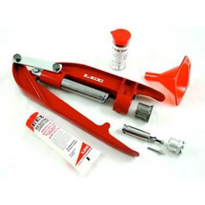 Lee Precision Breech Lock Hand Press Kit LEE90180