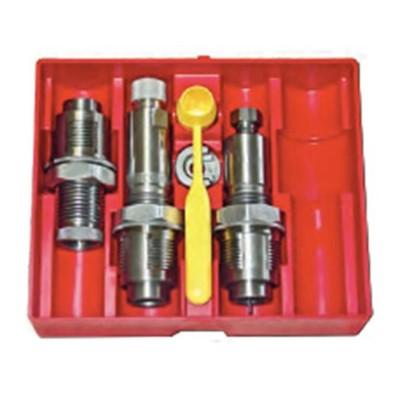 Lee Precision 3 Die Steel Pistol Die Set 38-40 WIN LEE90761