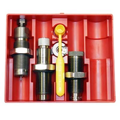 Lee Precision Pacesetter 3 Die V-LTD PRODUCTION Set 257 ACKLEY LEE90988