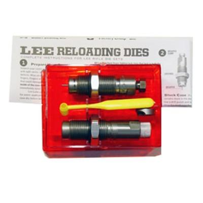 Lee Precision 2 Die V-LTD PRODUCTION Die Set 6.5-300 WSM LEE90985