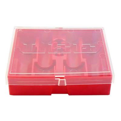 Lee Precision REC 4 Die Box LEE90422