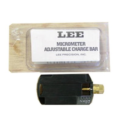 Lee Precision Adjustable Charge Bar LEE90792