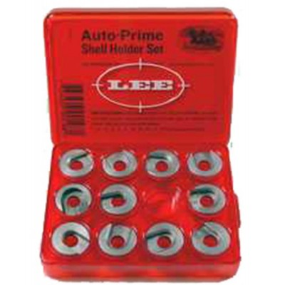 Lee Precision Auto Prime Shell Holder Set LEE90198
