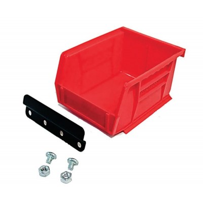 Lee Precision Bin & Bracket LEE90687