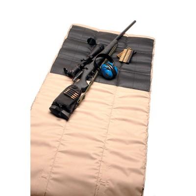 Dillon Shooting Mat TAN DP18146