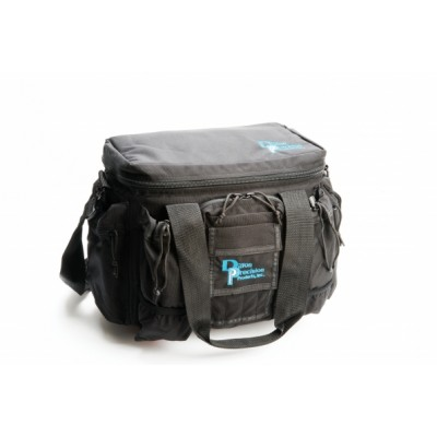 Dillon Range Bag BLACK DP19366