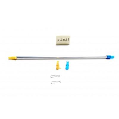 Dillon RL550 / Square Deal B / Super 1050 / XL650 / XL750 1 Small Primer Pickup Tube DP22028