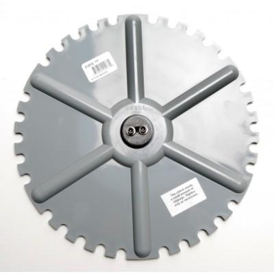 Dillon RL550 / Super 1050 / XL650 / XL750 Casefeed Plate SMALL PISTOL DP21073