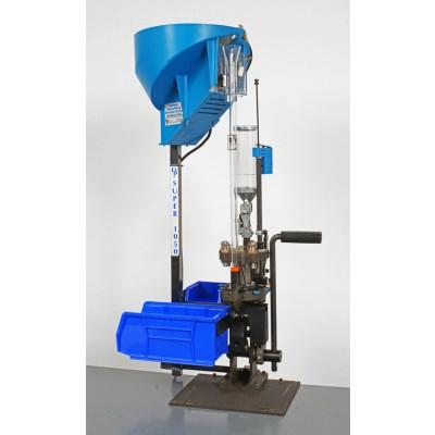 Dillon Super 1050 Machine 45 LONG COLT 220v DP23133