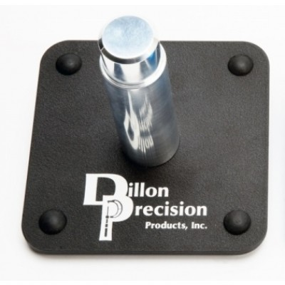 Dillon Super 1050 Toolhead Stand BLACK DP62201