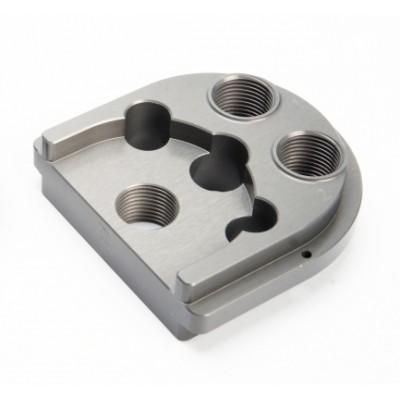 Dillon XL650 / XL750 Short Trim Die Toolhead 300 AAC BLACK DP62112