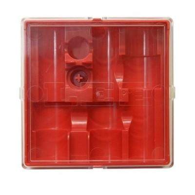 Lee Precision 3 Die Box LEE90791