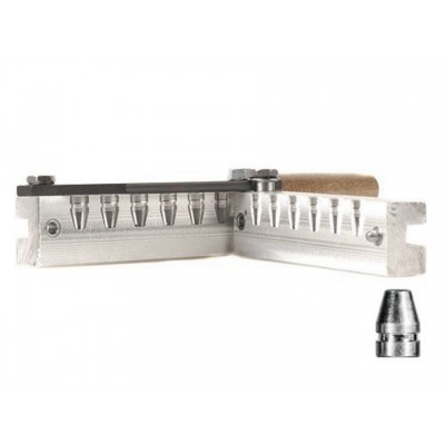 Lee Precision Bullet Mould 6/C Truncated Cone 356-120-TC LEE90387
