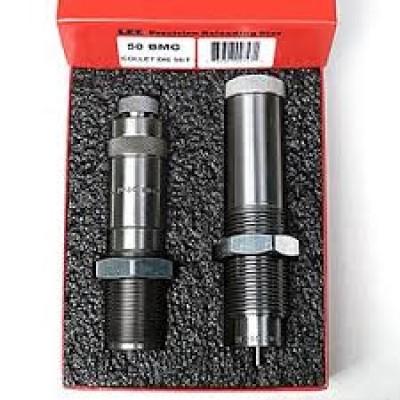Lee Precision 2 Die Large Series Collet Die Set 338 LAP LEE90635