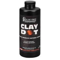 Alliant Clay Dot 1Lb HCCD1