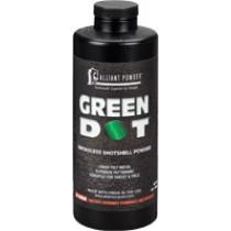 Alliant Green Dot 1Lb HCGD1