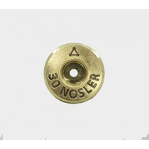 Atlas Development Group Brass 30 NOSLER Annealed 50 Pack 30NOS1-0RB