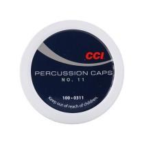 CCI Percussion Caps #10 (100 Pack) (CCI-309)