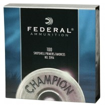 Federal Small Pistol Primers 100 PACK FED