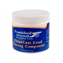 Frankford Arsenal Clean Cast Lead Fluxing Compound 1Lb 441888