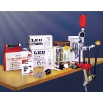 Lee Precision Classic Turret Press Kit LEE90304