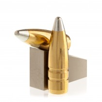 LeHigh Defense Close Quarters 243 CAL 57Grn Bullet (50 Pack) (08243057SP)
