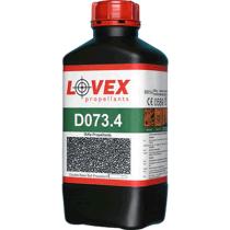 Lovex DO73.4 0.5Kg POWDO734