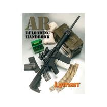 Lyman AR Reloading Handbook LY9816045
