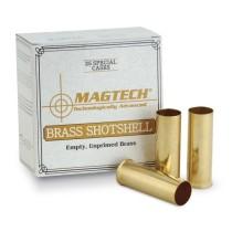 """Magtech Brass 20 BORE 2.5"""" 25 Pack MHSBR20"""