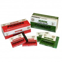 Murom Small Rifle Magnum Primers 100 PACK KVB-223M