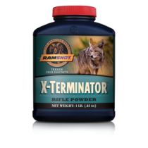 Ramshot X-Terminator 1Lb
